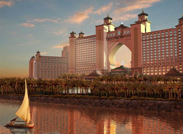 Corestaurant lezione di cucina mediorientale a milano for Dubai hotel 7 stars